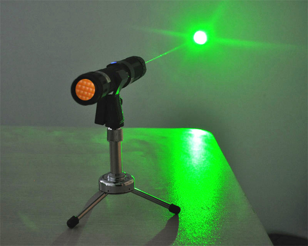 3000mw laser vert surpuissant