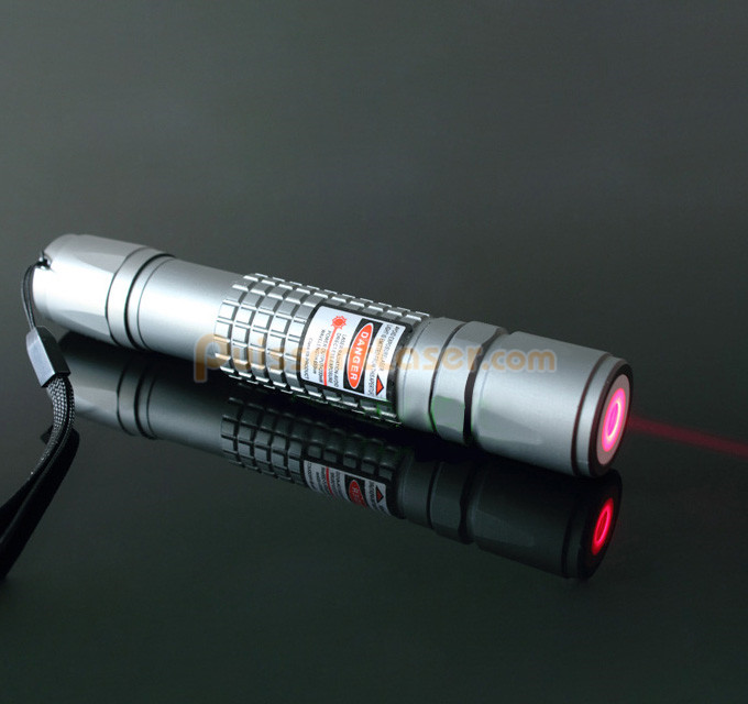 oxlasers 200mw pointeur laser rouge waterproof