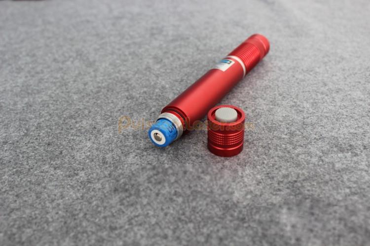 pointeur laser bleu 1000mw avec rechargeur