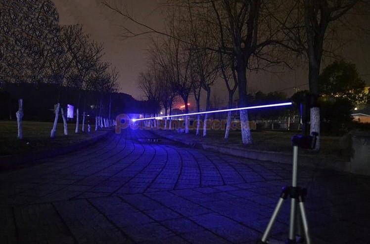 1000mw laser bleu puissant