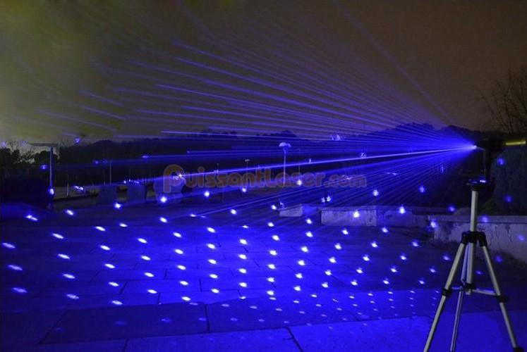 laser bleu 1000mw 5mw de haute qualité