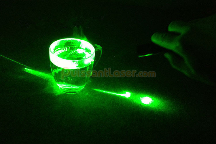 Pointeur 500mw laser vert en promotion Mode d emploi lampe berger