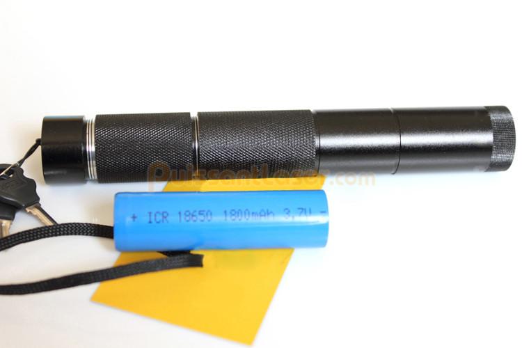 pointeur laser vert 500mw puissant