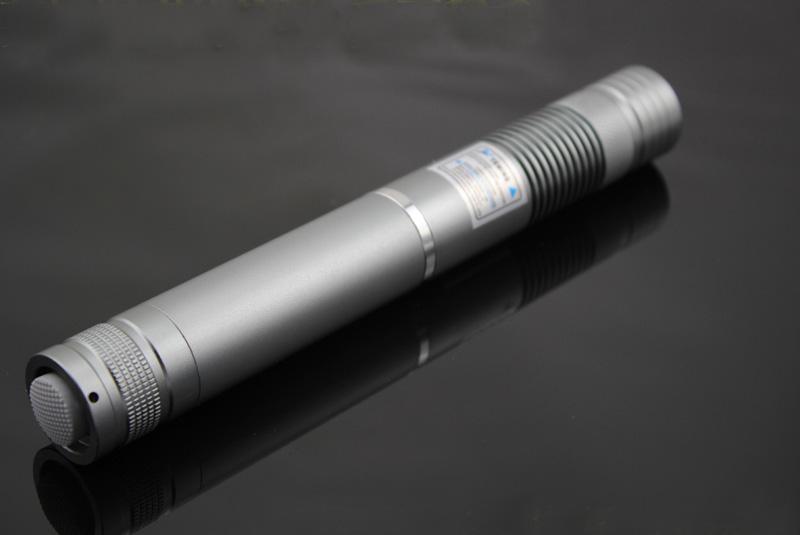 Pointeur Laser Vert 1000mW Allumer Feu