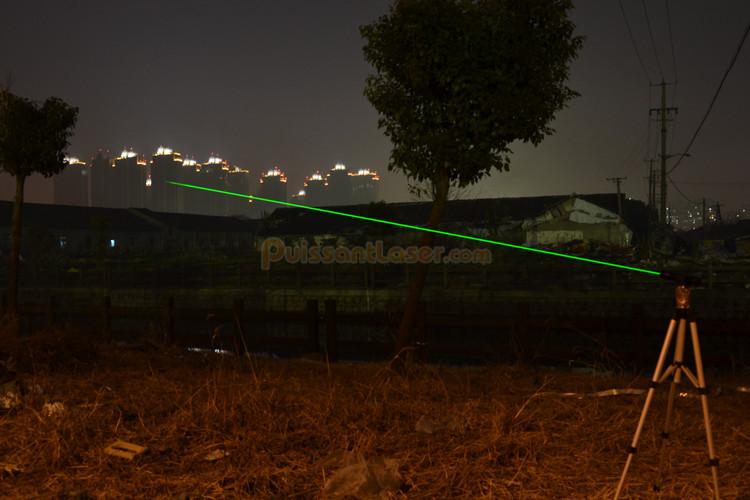 pointeur laser vert 2000mw