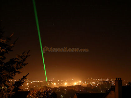 3000mw laser puissant