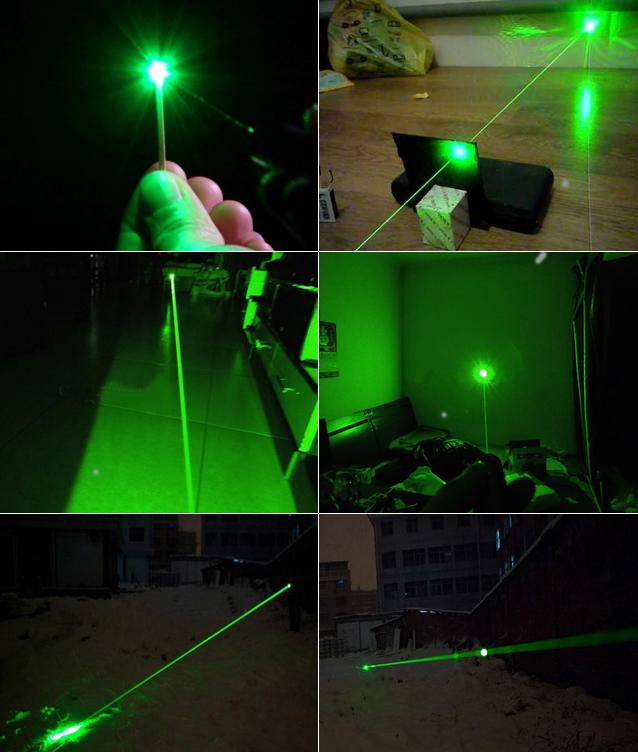 laser pointer prix