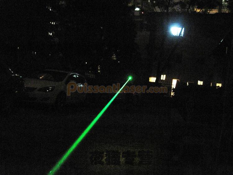 200mw le de poche laser vert pas cher