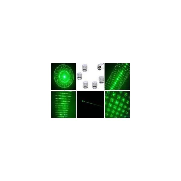 portée laser vert 20mw 532nm