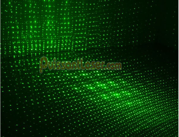 trouver laser 10mw vert