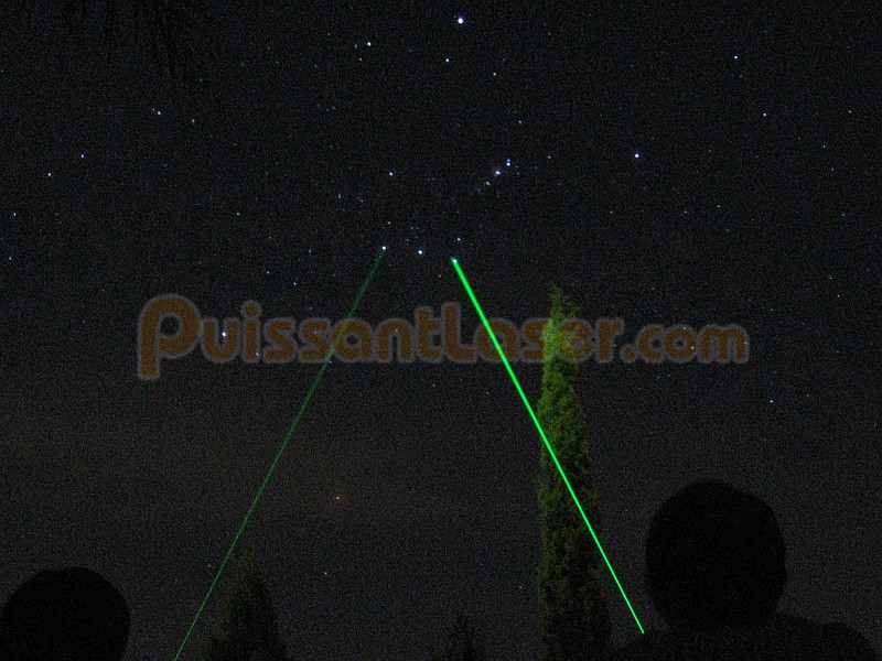 stylo laser puissant 30mw