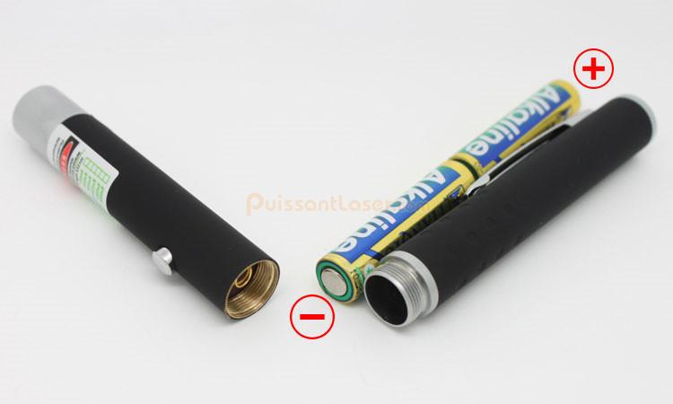 Vente pointeur laser vert 15 mw for Pointeur laser vert mw