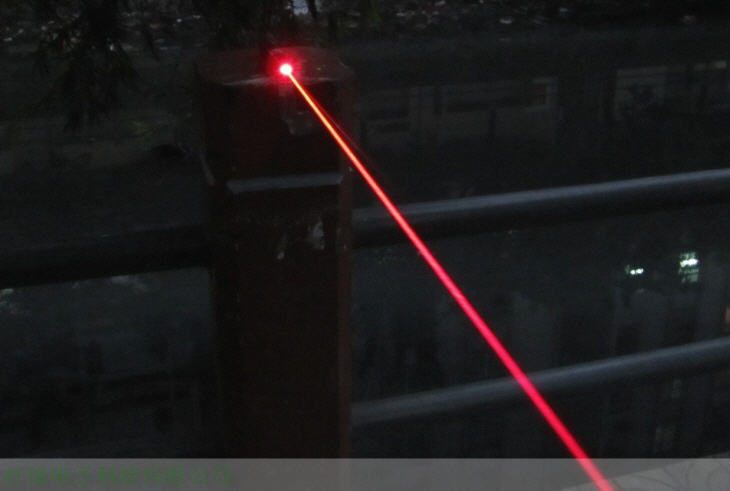 Pointeur Laser Chat D'un Pointeur Laser 500mw