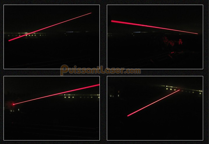 vente laser point rouge 100mw