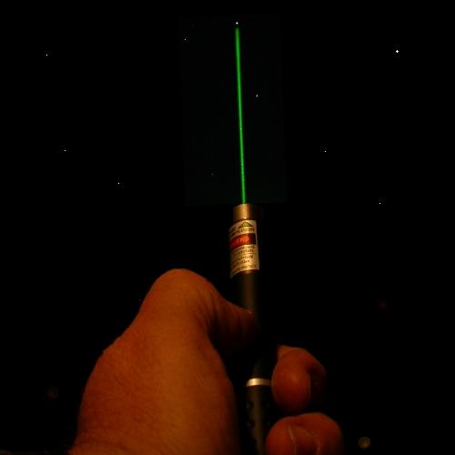 crayon Laser vetr 200mW