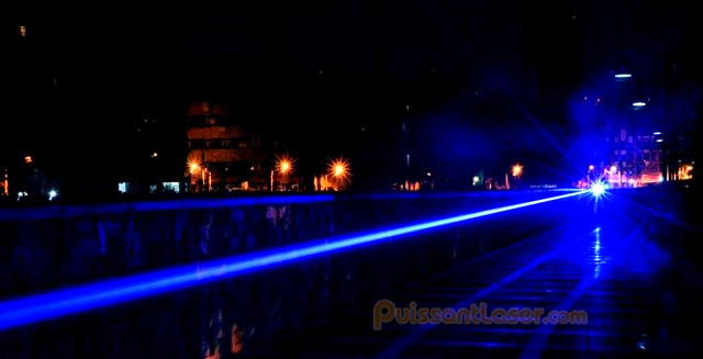 laser puissant 200mw