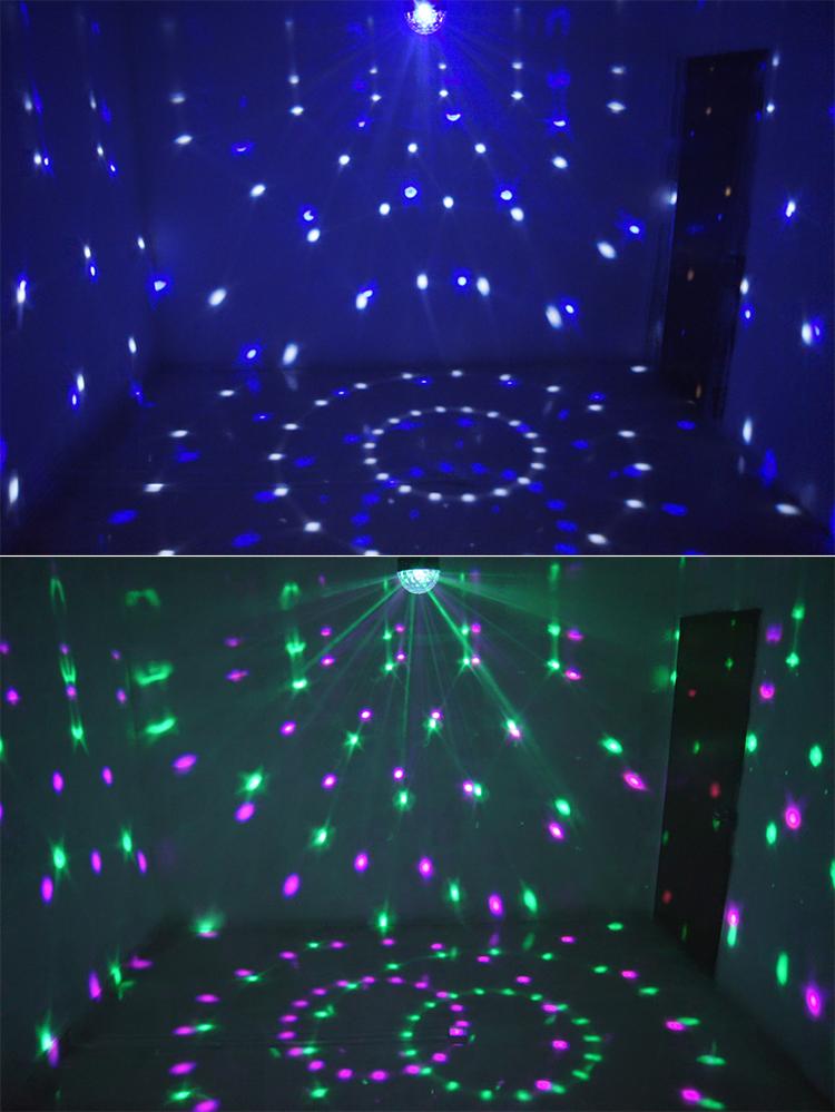 projecteur laser vert rouge bleu violet mini eclairage laser avec couleurs differentes