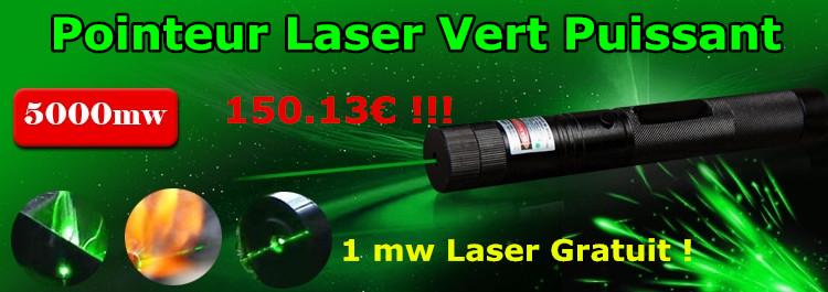 5w laser