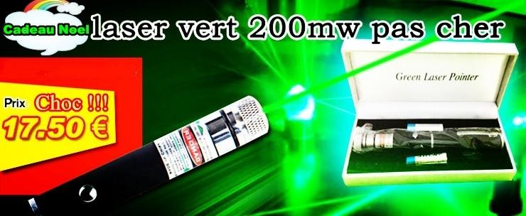 laser 200mw astronomie