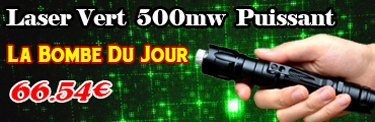 laser 3000mw puissant